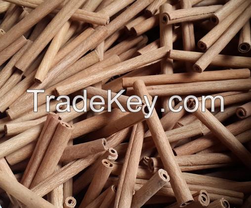 Cinnamon Stick Cassia Scrapped Whole