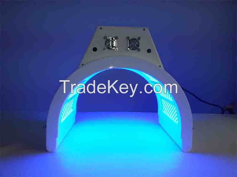 PDT LED anti-aging acne removal machine