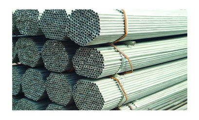 Welding Pipes