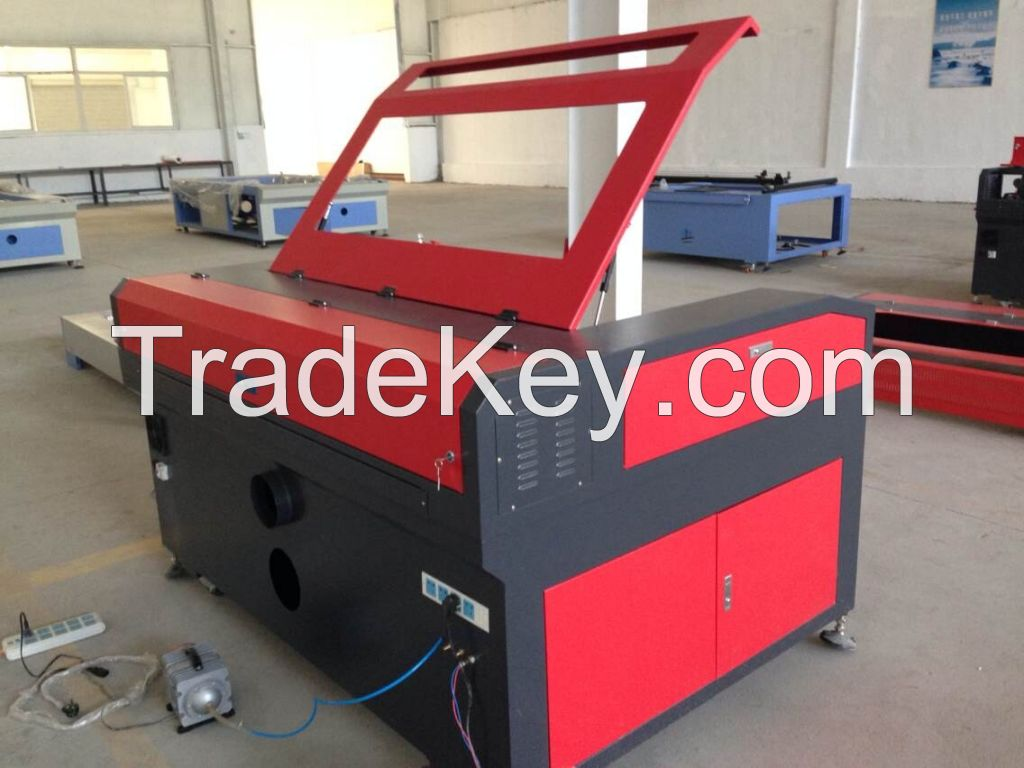 CO2 Laser Cutting Machine for Acrylic 1390