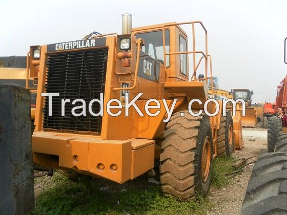 Used Wheel Loader 910e ,CAT 950E 966E Front Loader,936E 938F LOADER
