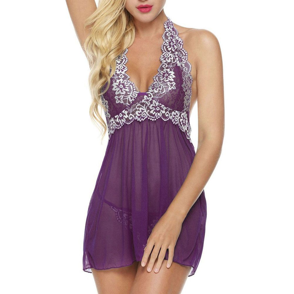 free size Checkered Pattern Seamless Chemise from china