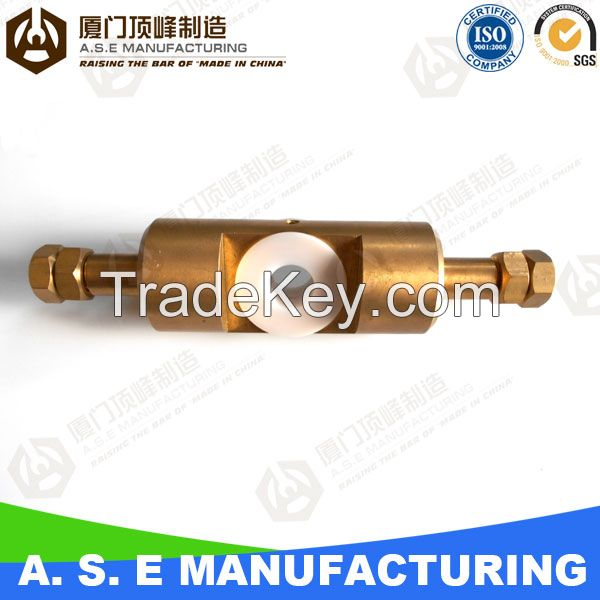 Brass Turning Parts