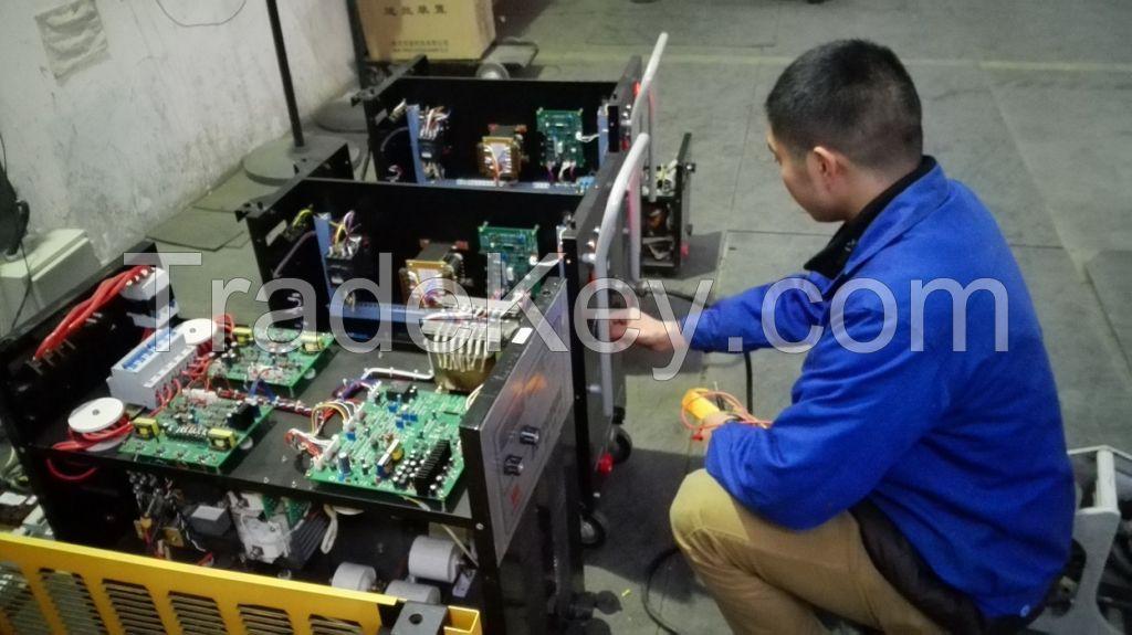mma-200 manual arc welding machine