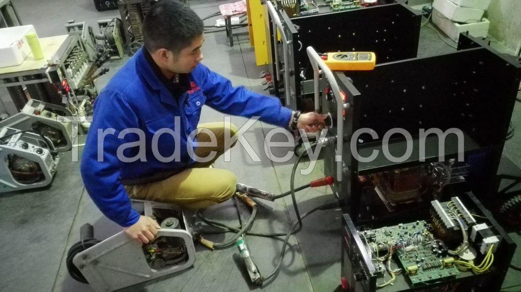 mma-160 manual arc welding machine