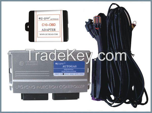 CNG conversion kit