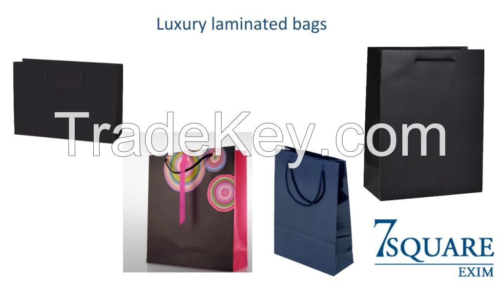 Paper Bags / Shopping Bags