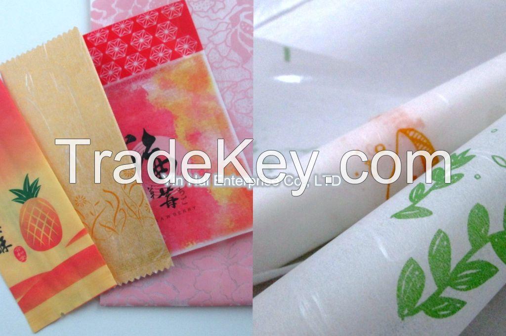 Cotton Paper Bag