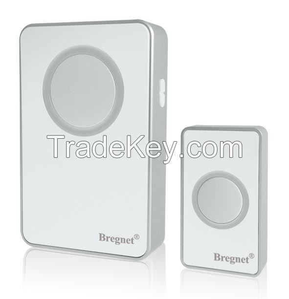 Digital Wireless Doorbells