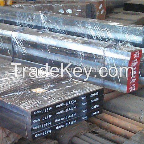 die steel 1.2343 steel plate