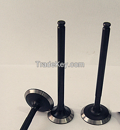 motorcycle spare parts engine valve