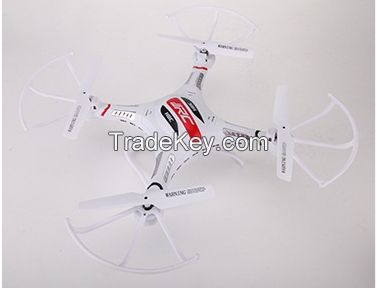 JJRC H8C 2.4GHz RC Quadcopter Airplane 2MP Camera