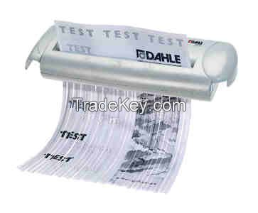 Paper Shredder / Dahle Paper Shredder