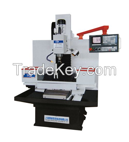 XK 7125 CNC Milling Machine
