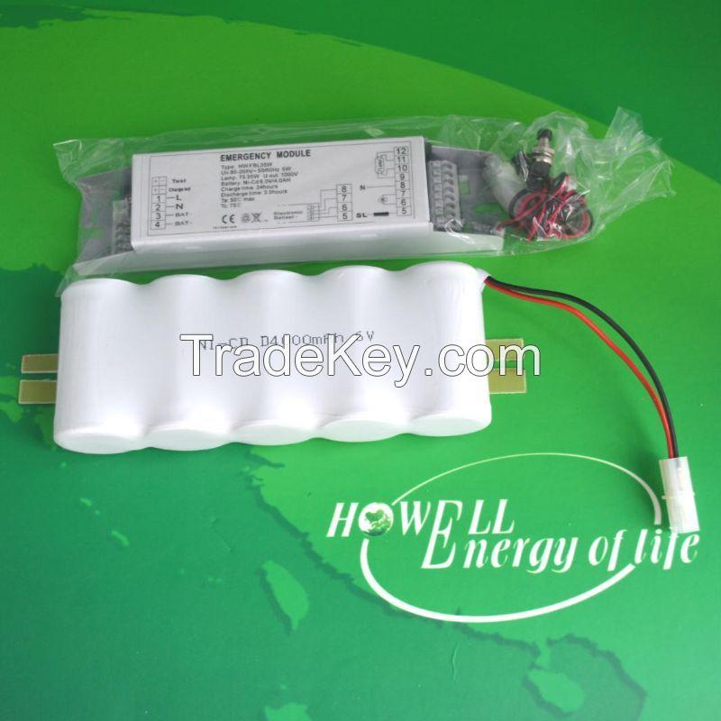 universal led emergency lighting inverter