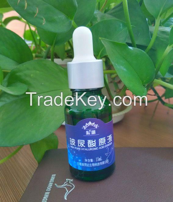 Hyaluronic acid essence
