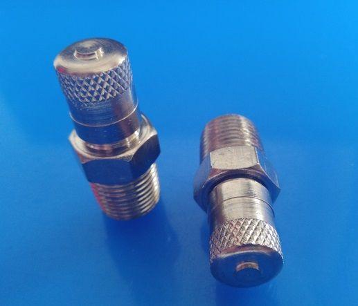 1/8 npt tank filling valve