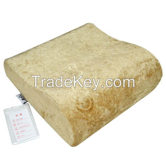 Latest Modern Memory Foam Pillow, Comfortable Bamboo Fiber Pillow