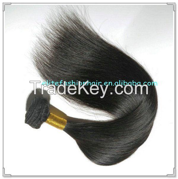 Top Quality Wholesale Unprocessed Virgin Brazilian Hair Weaving