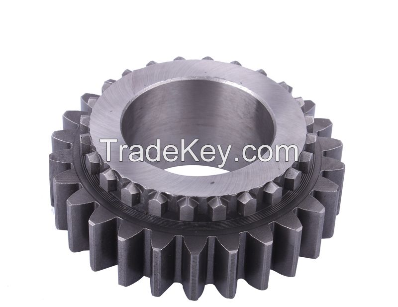 Customized food machinery gear with High Efficiency