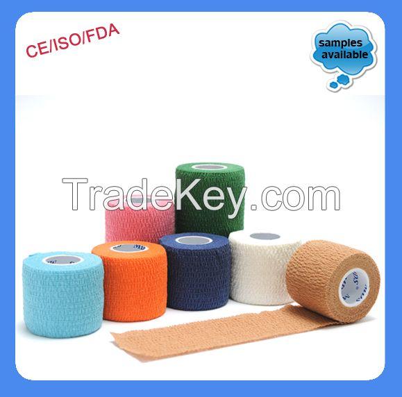 Cotton Cohesive Bandage