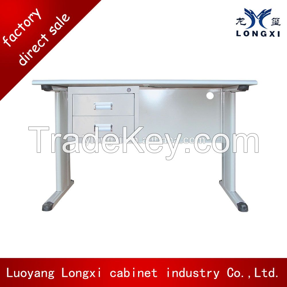 Hot sell office counter table, study table for home , office, company, factory school use
