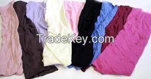 WHITE BANIYAN CLOTH WASTE