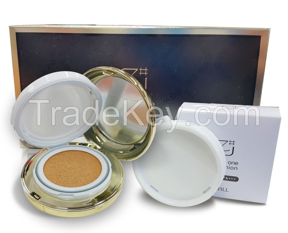 Korea CC Air Cushion Make-up