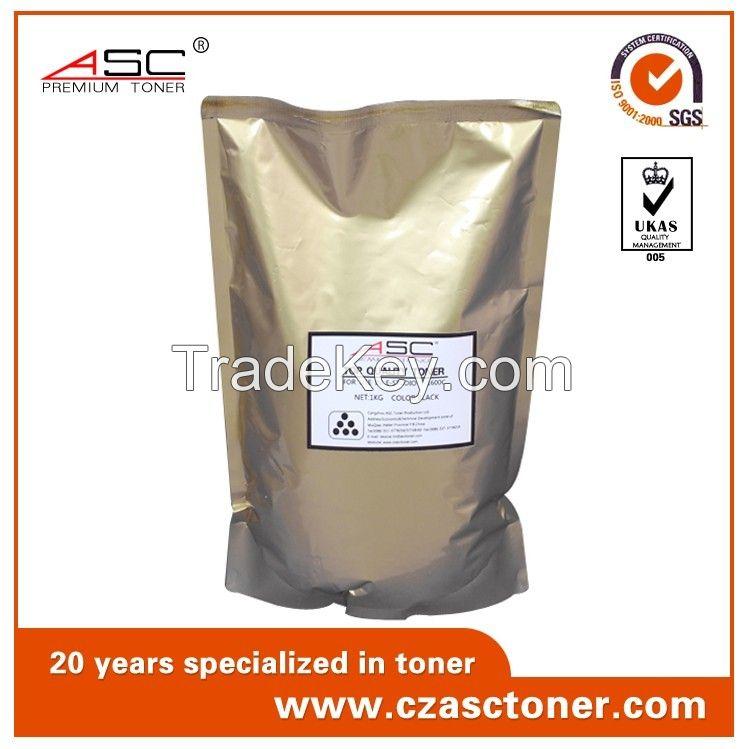 bulk  refill toner powder and toner cartridgefor hp samsung lemark