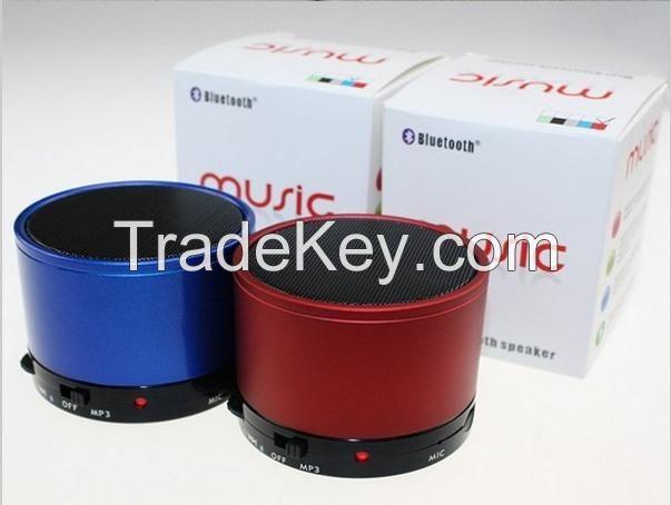 Wireless Stereo Portable Mini Bluetooth Speaker S10