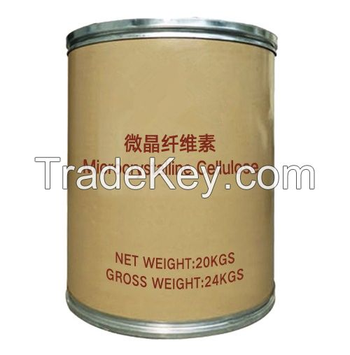 pharmaceutical microcrystalline cellulose tablets binder