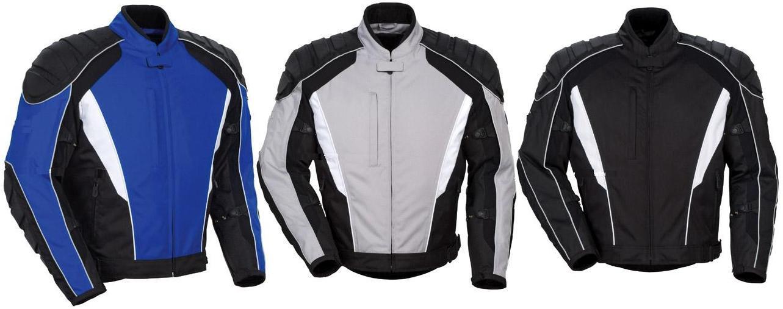 Cordura Motorcycle Jackets Speed-1515