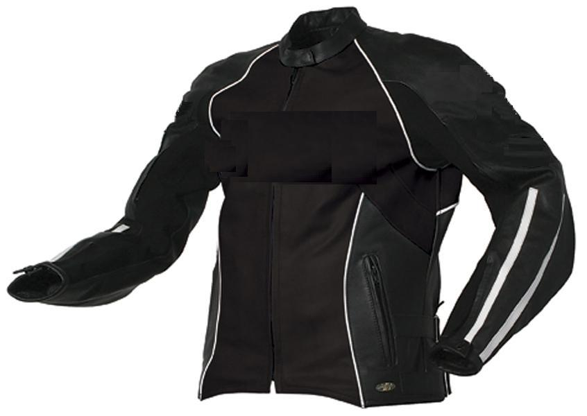 Leather Motrcycle Jackets Speed Biker