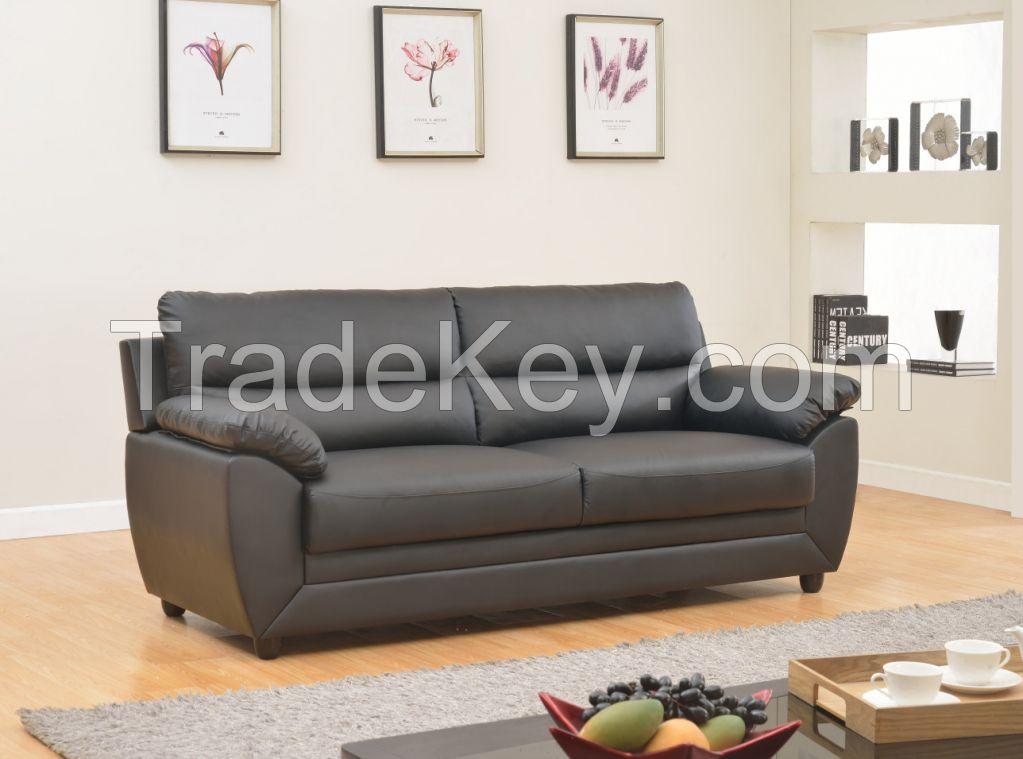 PU Sectional sofa