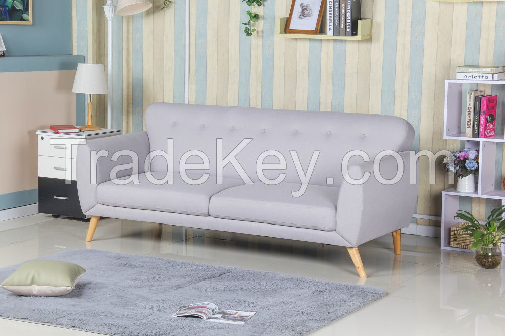 fabric sofa bed with arms