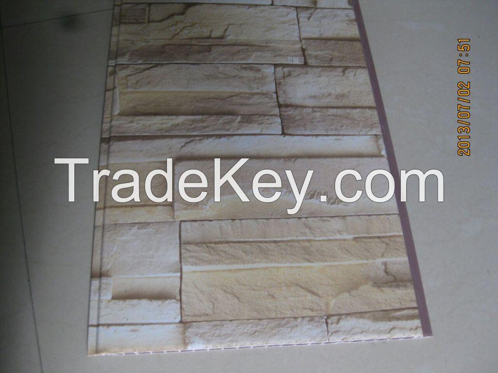 Pvc wall panels