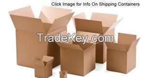 Boxes and Cartons