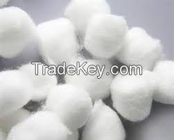 cotton fibres