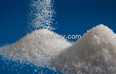 Beet Sugar, Cane Sugar IC45, IC150, unrefined sugar