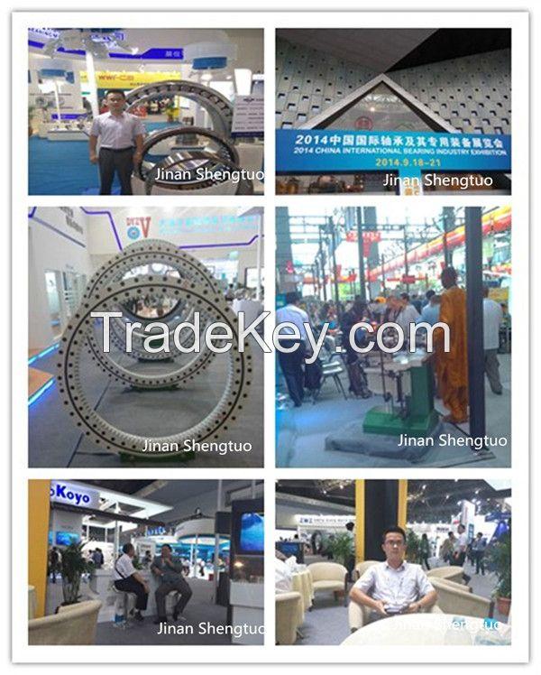 Factory Supply Deep  Groove Ball Bearings