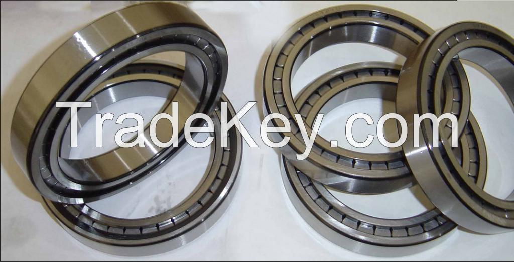 Cylindrical Roller Bearing Manufacturer