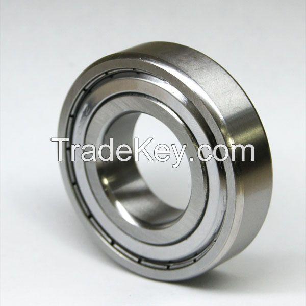 Bearings for CNC Machine