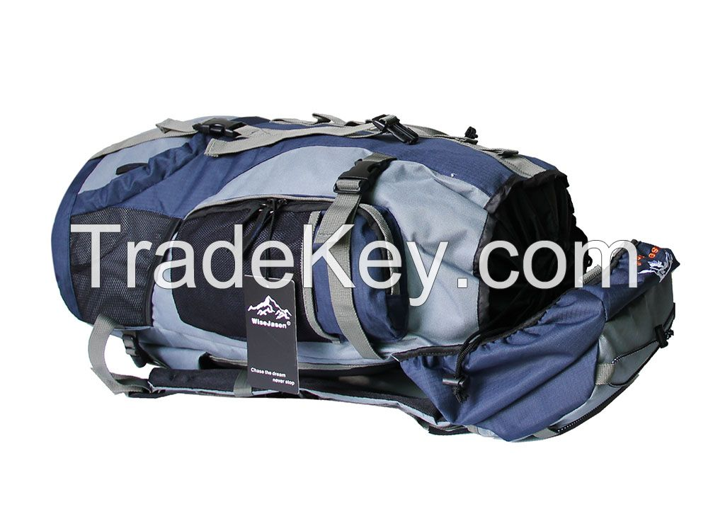 Dreamapple camping and hiking packs