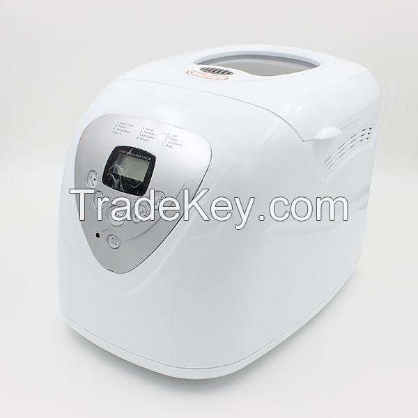 Portable automatic bread maker
