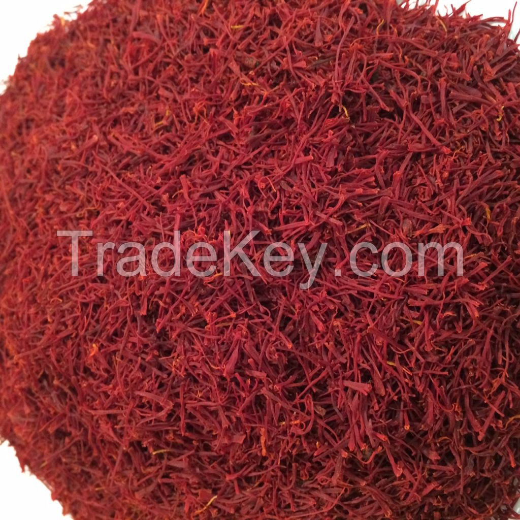 Quality Saffron from Iran