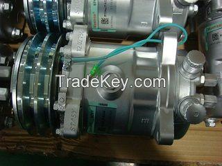 SD 508 Compressor