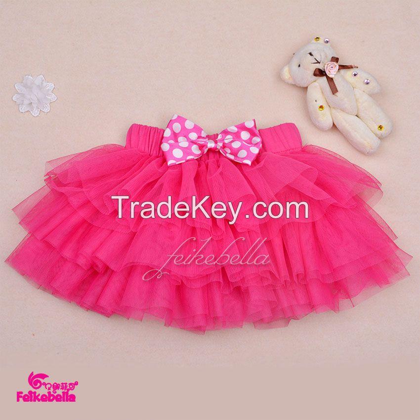 baby skirt girl clothing Baby Tutu Skirt Short Skirt Fantasia Infantil Fluffy Skirt For Baby girl