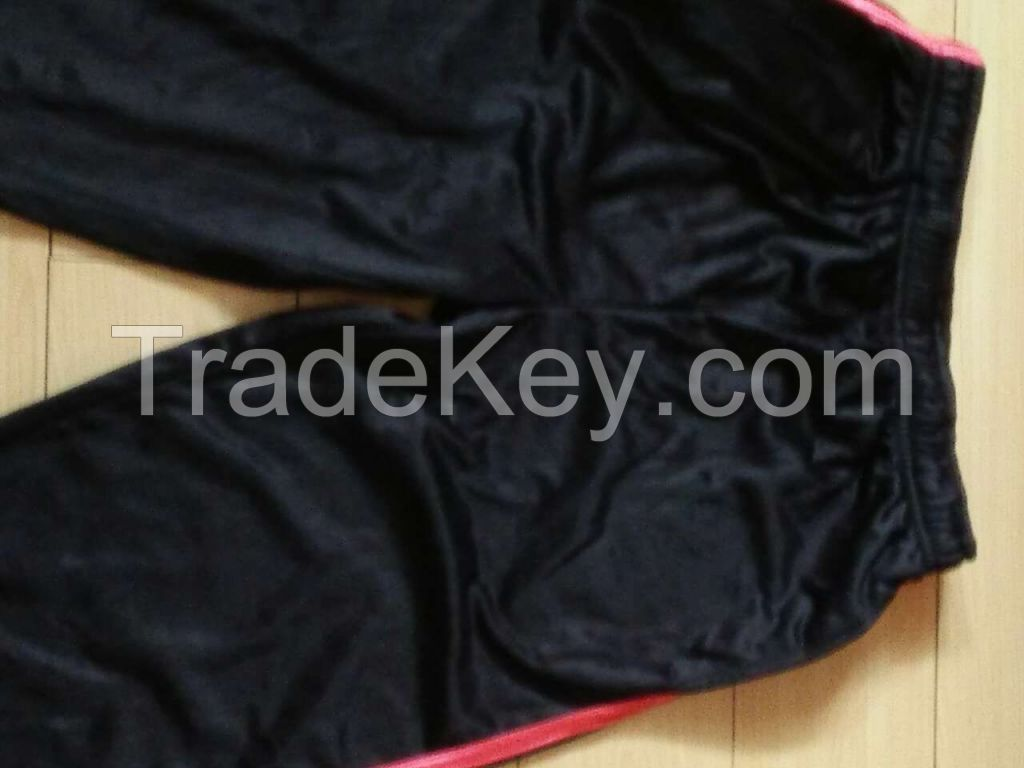 9,180 sets of Sport Jacket and Pants made for Japan. Unbelievable Prices
