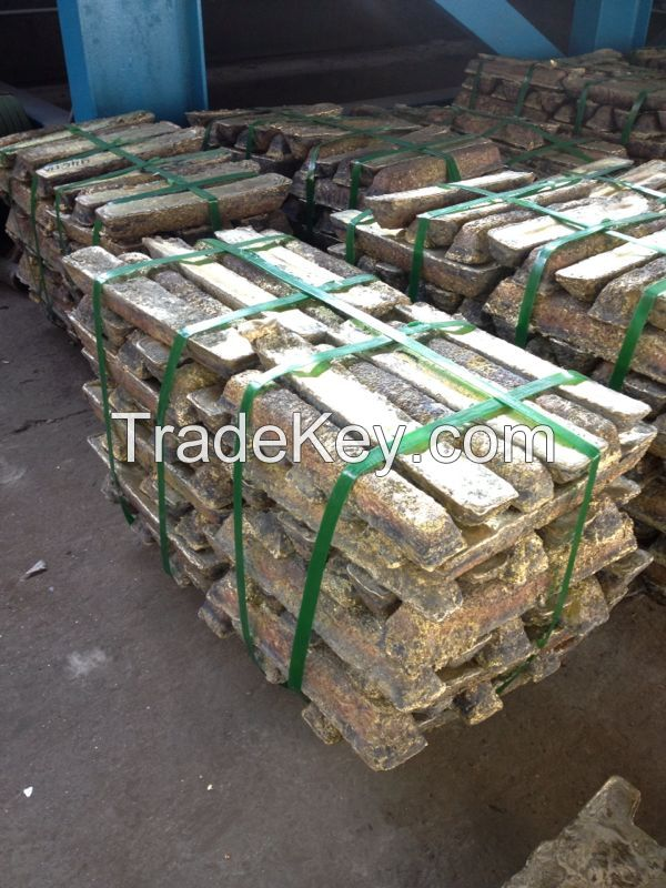 Copper ingot/High Purity Copper