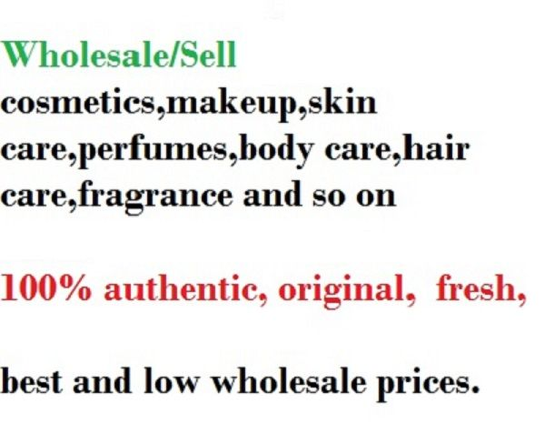 wholesale cosmetics, makeup, skin care